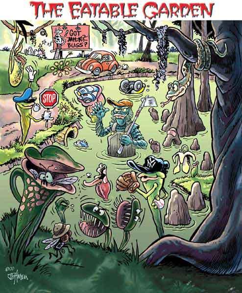 Spring 2001 Catalog Cover